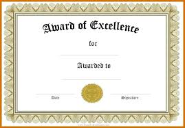 Years Of Service Award Certificate Templates Free Printable Word Doc