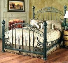 iron king bed frame – cntme.co