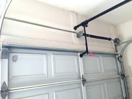 garage door reinforcement bracket large size of garage door reinforcement bracket backyards homey
