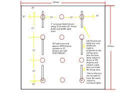 ... Best 10 Recessed Lighting Spacing Idea 2015 Lighting Locations Ceiling  Sketch Plan Spacing ...