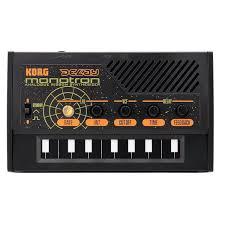 Купить Карманные <b>синтезаторы Korg monotron Delay</b> за 4370 Р с ...