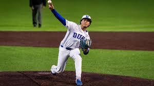 Jimmy Loper - 2022 - Baseball - Duke University