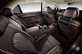 hyundai genesis interior. Modren Hyundai Hyundai Genesis G90 Interior To Interior I