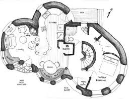 round house plans. Wow Very Nicely Laid Out Floor Plan Love The Design Round House Planscob Plans