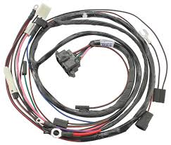 1967 lemans engine harness for hei ignition v8 w ac si series 1967 lemans engine harness for hei ignition v8 w ac si series int click to enlarge