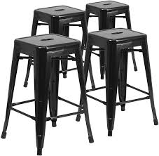 customer review these stools are better quality then described i got the orange and i love it it completes my kitchen my 4 and 12 year old like them