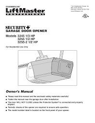 liftmaster garage garage door opener chamberlain manual i41 about great home intended for awesome house chamberlain