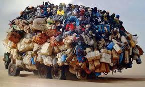 """Résultat de recherche d'images pour """"trains bondés en Inde"""""""