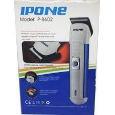Ipone İp-8602 Profesyonel Traş Makinesi Şarjlı Ve Pilli - Toptanal.com:  Toptan Fiyatına Perakende Satış Yeri