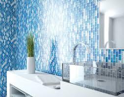 coated glass tiles