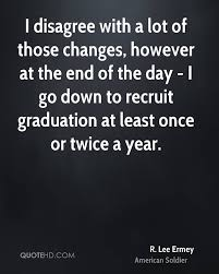 Joke Quotes Classy R Lee Ermey Graduation Quotes QuoteHD