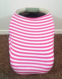 personalized baby car seat covers anchor car seat covers pink stripe stretchy car seat cover stretchy