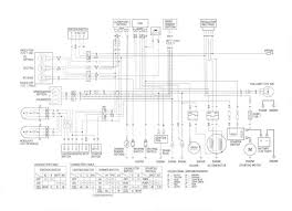 honda recon wiring diagram honda wiring diagrams