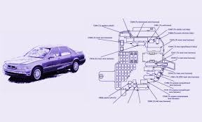 acura tsx engine diagram wiring diagrams