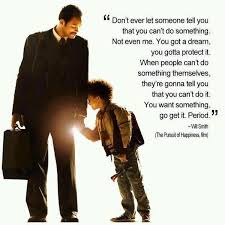 The Pursuit Of Happiness Quotes