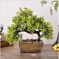 Image Potted 2019 Artificial Plant Potted Bonsai Plant Pine Fake Trees For Home Office Store Home Decoration From Planters 6483 Dhgatecom Dhgate 2019 Artificial Plant Potted Bonsai Plant Pine Fake Trees For Home