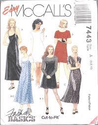 Mccalls Pattern Amazing Design Inspiration