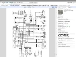 kawasaki kfx 90 wiring diagram wiring diagram autovehicle kawasaki kfx 80 wiring diagram wiring library