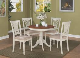 small round kitchen table and chairs marcela