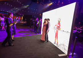 Small Picture How to create an effective media wall for your awards night or