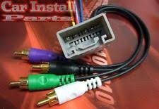 toyota highlander stereo parts & accessories ebay Toyota Radio Wire Harness toyota premium stereo radio w amp wire harness 2000 2011 (fits toyota toyota radio wire harness