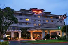 Hotel Marinii Embassy Suites By Hilton San Rafael Full Service Lodging Marin