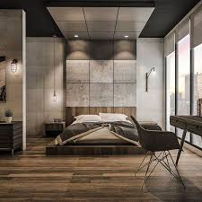 50 Rustic Interior Design Ideas. Modern BedroomsMaster ...