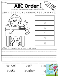 276 best ABC Order images on Pinterest | Activities, English ...