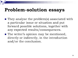 problem solving essay introduction problem solving essay what problem solution essay