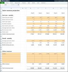 weekly cash flow projection template weekly cash flow projection template excel and month spreadsheets