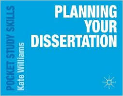 How to write your undergraduate dissertation  palgrave study      How to write your undergraduate dissertation  palgrave study skills