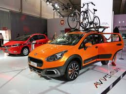 fiat new release carItalian auto major Fiat at AutoExpo 2016  CARSBHPCOM