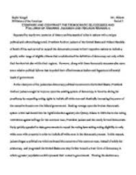 andrew jackson essay g andrew jackson essay gxart andrew  essay on andrew jackson gxart organdrew jackson essays discuss the successes and failures of henry