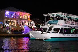 Mandurah Christmas Lights Boat Hire Christmas Lights Cruise Mandurah Cruise