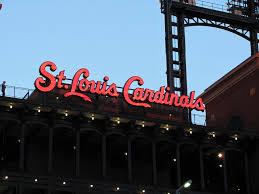 st louis cardinals baseball