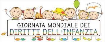 Risultati immagini per giornata mondiale dei diritti dell'infanzia