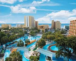 myrtle beach all inclusive