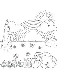 Nature Coloring Pages For Adults Fish In The To Print Staranovalja