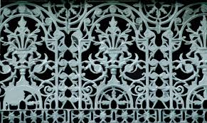 decorative wrought iron form Free backgrounds and textures Cr103com