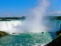 2 day toronto 1000 islands and niagara falls summer tour from montreal ottawa stay in niagara falls