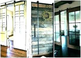 barn style sliding doors sliding door barn style barn style sliding doors barn door style interior