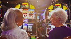 Find Your Favorite Casino Slot Machine Games   Biloxi Casino