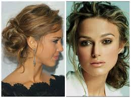 Hair Style Low Bun 5 messy updo hairstyle ideas for medium length or long hair 4069 by wearticles.com