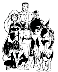 You can now print this beautiful x men storm coloring page or color online for free. Wolverine 74939 Superheroes Printable Coloring Pages