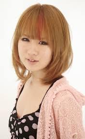 髪型ヘアカタログ カラー 美しい髪