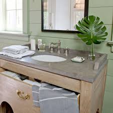 try a trendy oval sink bathroom decor designs pictures trendy