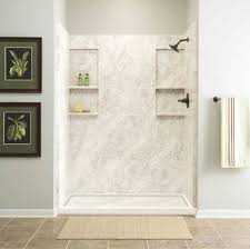 luxurious cultured marble shower at google search bathroom redo