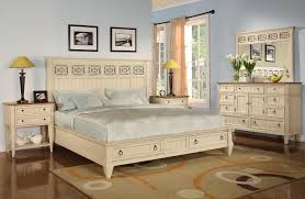 Distressed White Bedroom Furniture Distressed Antique White