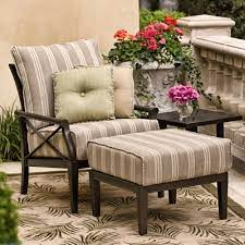 woodard patio furniture builds on their