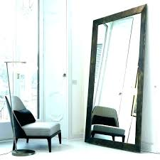giant floor mirrors extra large floor mirror giant floor mirror large floor mirrors standing wall